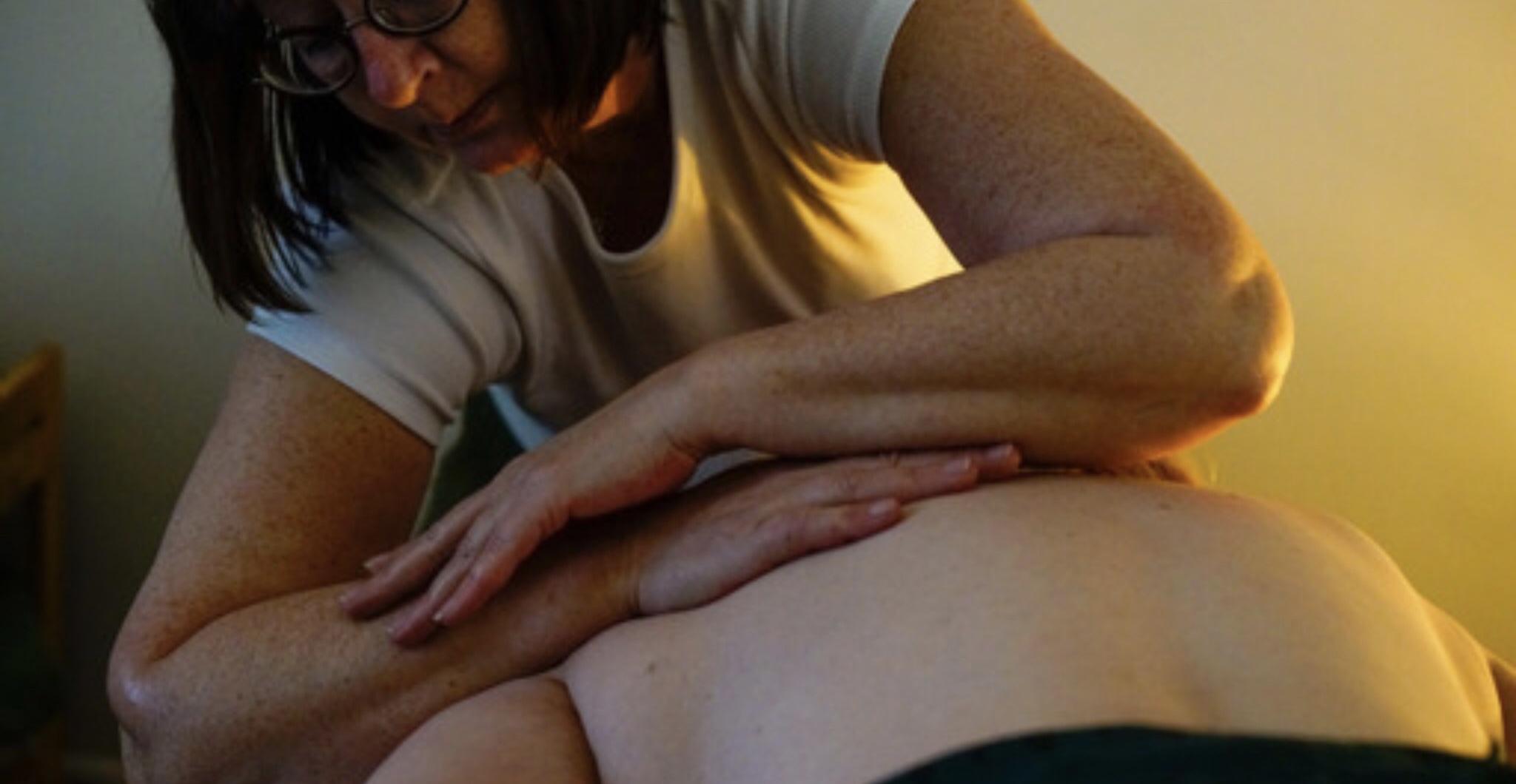 Effect magnesium massage