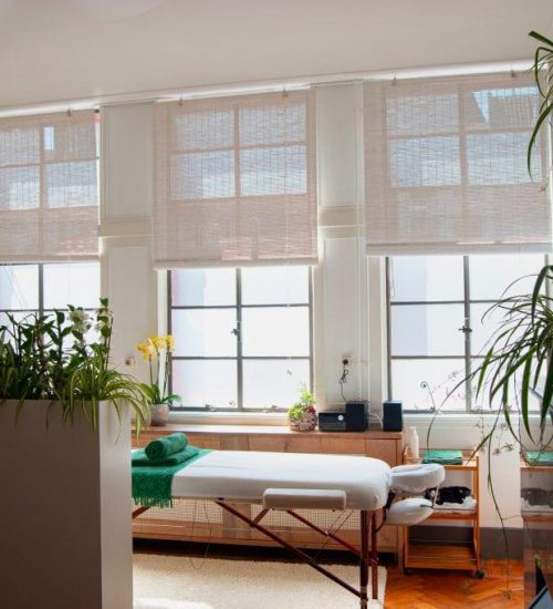 Puur Cadeaubon voor 45 minuten massage naar keuze - Studio Puur Gouda
